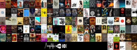 10 anos de Amplificasom