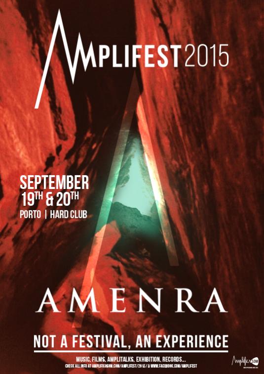 Blog Poster Amenra