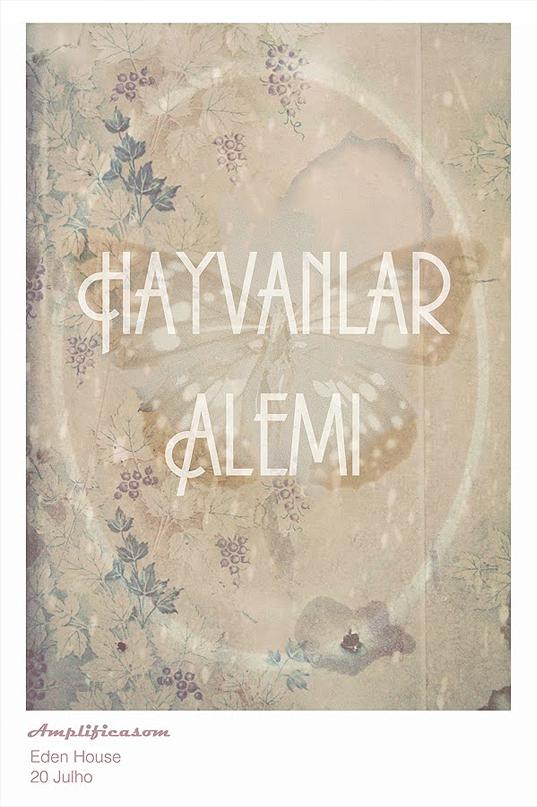 CHAYVANLAR