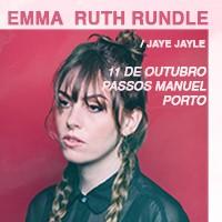 Emma Ruth Rundle – Porto