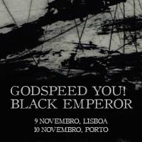 GY!BE – Lisboa