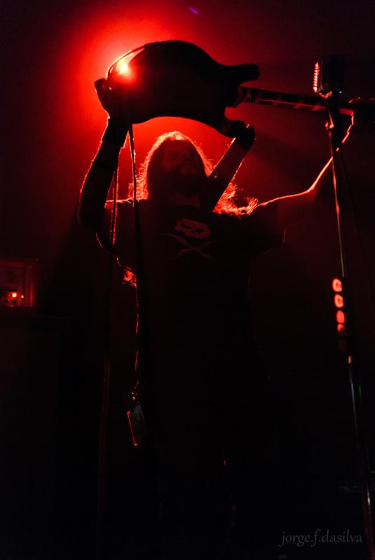 Jorge Silva - Amplifest 2012