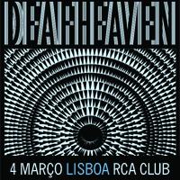 Deafheaven – Lisboa