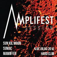 Sun Kil Moon + SUMAC + Mamiffer