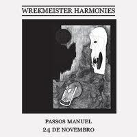 Wrekmeister Harmonies – Porto