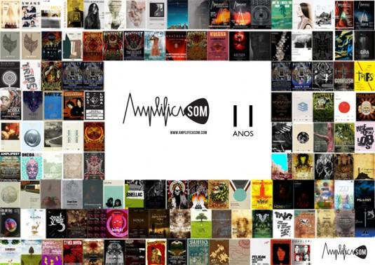 Amplificasom 2006-2017