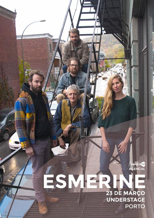 esmerine blog