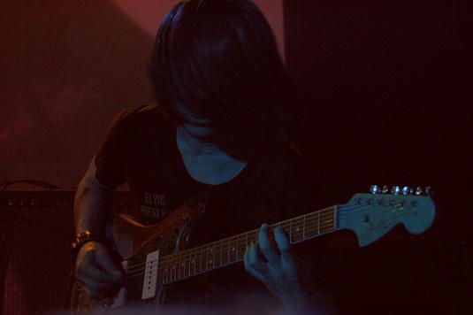 MONO at Hard Club (2013) by Maria Louceiro