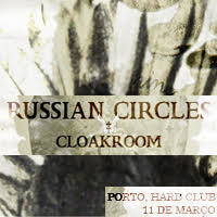 Russian Circles – Porto